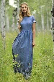 consultoria vestido jeans clothes jeans dress and vestidos