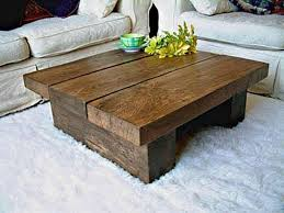 Rustic Coffee Table Ideas 20 Inspirations Of Rustic Coffee Tables