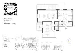 define floor plan apartment u2013 yoo berlin inspired by starck