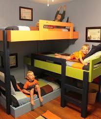 Triple Bunk Beds IKEA  Home  Decor IKEA Best Bunk Beds IKEA - Ikea triple bunk bed