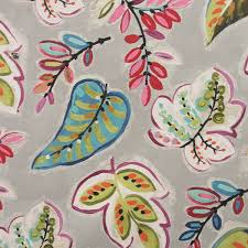 Blue Home Decor Fabric 100 Pink Home Decor Fabric Drapery Fabric Etsy Brown And