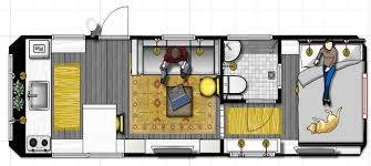 30 Foot Travel Trailer Floor Plans by Airstream Floor Plans 28 Airstream Travel Trailer Floor Plans