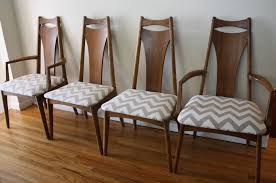 Midcentury Dining Chair Mid Century Modern Sets Of Dining Chairs Picked Vintage