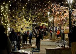 brewery lights fort collins fort collins outdoor holiday light displays you need to see visit