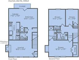 Garage Plans With Apartment One Level by Apartment Garage With Apartment Floor Plans