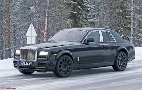 rolls royce cullinan price rolls royce starts testing awd system for its upcoming suv the