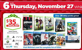 walmart black friday xbox 360 walmart purchase the sims 4 for 35 on black friday simsvip