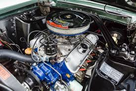1967 mustang 289 engine 1967 ford mustang gt hipo 289 4 speed machines