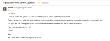 the ultimate guide to follow up emails templates u0026 examples for