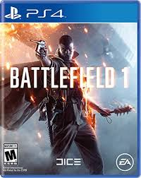 ps4 games black friday amazon amazon com battlefield 1 playstation 4 electronic arts video
