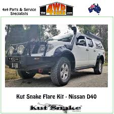 nissan egypt kut snake monster flare kit nissan navara d40 full kit