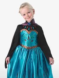 frozen costume elsa coronation dress disney frozen dress toys and