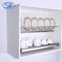 Under Cabinet Dish Rack Guangzhou Shi Wei Metal Products Co Ltd Stainless Steel Racks