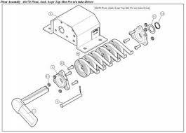 reversing solenoid wiring diagram tarp universal ignition switch