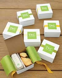 cookie box favors sweet as pie gifts for guests we d do apple story