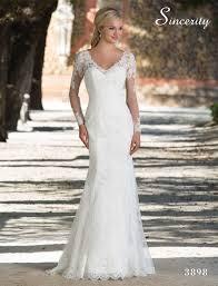 wedding dresses nottingham sincerity wedding dress style 3898