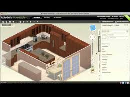 Autodesk Homestyler Free Home Design Software What To Do Before Starting Your Kitchen Remodeling Project
