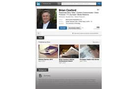 résumé bio linkedin profile u2013 senior executive resume writing