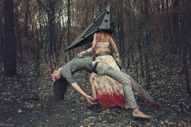 Pyramid Head Halloween Costume Silent Hill Pyramid Head 02 Beethy Deviantart