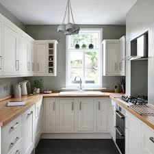 cuisine couleur bois couleur mur pour cuisine 1design traditionnelle taupe plan de