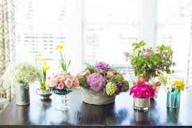 How To Make A Flower Centerpiece Arrangements by 11 Simple And Stylish Diy Floral Centerpieces 10 Tips For Easy
