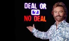 Deal Or No Deal Meme - deal or no deal investigating gameshow maths den of geek