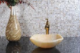 stone bathroom sinks standalone capstona marigold idolza