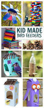 18 totally awesome bird feeder crafts for kids these are so cool