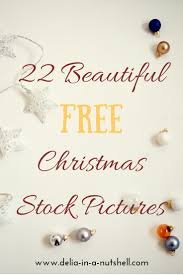 free christmas stock picture bundle delia in a nutshell
