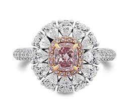 diamond pink rings images What are pink diamond rings dmia jpg