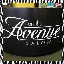 on the avenue salon home facebook