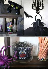 halloween party decoration witch themed halloween decorations