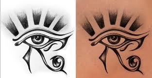 horus eye elaxsir