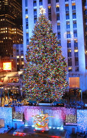 when is the christmas tree lighting in nyc 2017 nyc for christmas is magical a journey through nyc religions