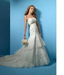 Alfred Angelo Wedding Dress Alfred Angelo Wedding Gown 2020 At Amazon Women U0027s Clothing Store