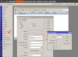 cara membuat vpn ip di mikrotik konfigurasi radius server mikrotik pada pptp vpn dimasrio com
