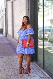 Plus Size Clothes For Girls Brush It Off Plus Size Fashion Trendycurvy Curvy Girls