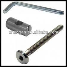 screws for bed frame fastking bed frame screws m4 buy bed frame