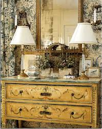 French Chic Home Decor by Provencal Decor Christmas Ideas The Latest Architectural Digest