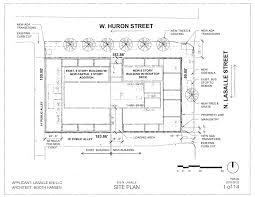 River City Phase 1 Floor Plans by River North Building Rehab Heads Toward Expansion Phase Chicago