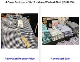 J Crew Bedding J Crew Factory Pricing Database Truth In Advertising