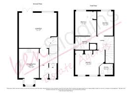 Roman Floor Plan by Roman Way Maidstone Kent Ben Siggins