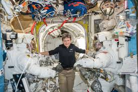 meine gute landk che nasa astronaut peggy whitson adds time to record breaking mission
