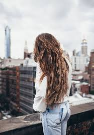 boys who wear long hair and nails best 25 long messy hair ideas on pinterest buns for long hair
