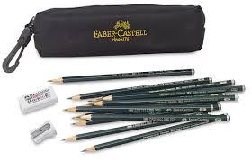 faber castell 9000 pencils blick art materials