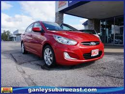 2012 hyundai accent gls for sale used 2012 hyundai accent gls for sale in wickliffe oh 18295t