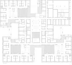 barcelona pavilion floor plan dimensions andritz residential care home dietger wissounig architekten