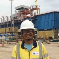 bureau veritas indonesia teuku herizal saudi aramco monitoring inspector bureau veritas