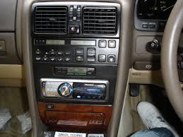 lexus ls400 1990 1990 ls400 stereo installation help clublexus lexus