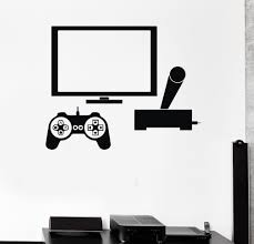 Home Decorating Games Online by Online Get Cheap Computer Game Wall Sticker Aliexpress Com